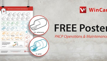 Visualize PACP O&M Defect Codes