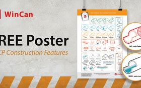 Free PACP Reference Poster: Construction Features and Miscellaneous Codes