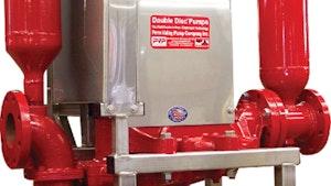 Penn Valley Pump Double Disc Pump