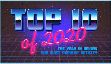 Year in Review: The Most Popular Articles of 2020