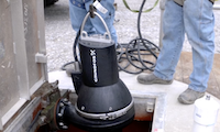Prestonsburg Solves Problems at Critical Lift Station with Intelligent Pump