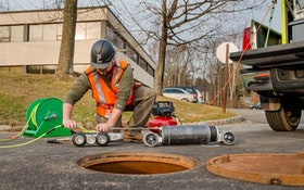 Trenchless Pipe Repair That Installs in Minutes