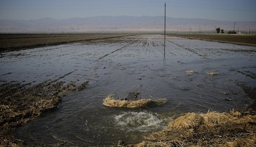 Tracking Water Storage Shows Options for Improving Water Management During Floods and Droughts