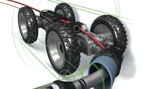 Maximize Productivity During Lateral Inspections
