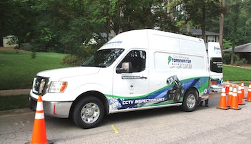 The Importance of Sewer Crawler Preventive Maintenance