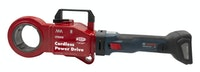 Reed CPDWW Compact, Cordless Power Drive