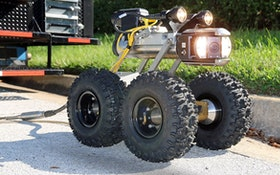 A Rugged and Versatile Robotic Camera Transporter