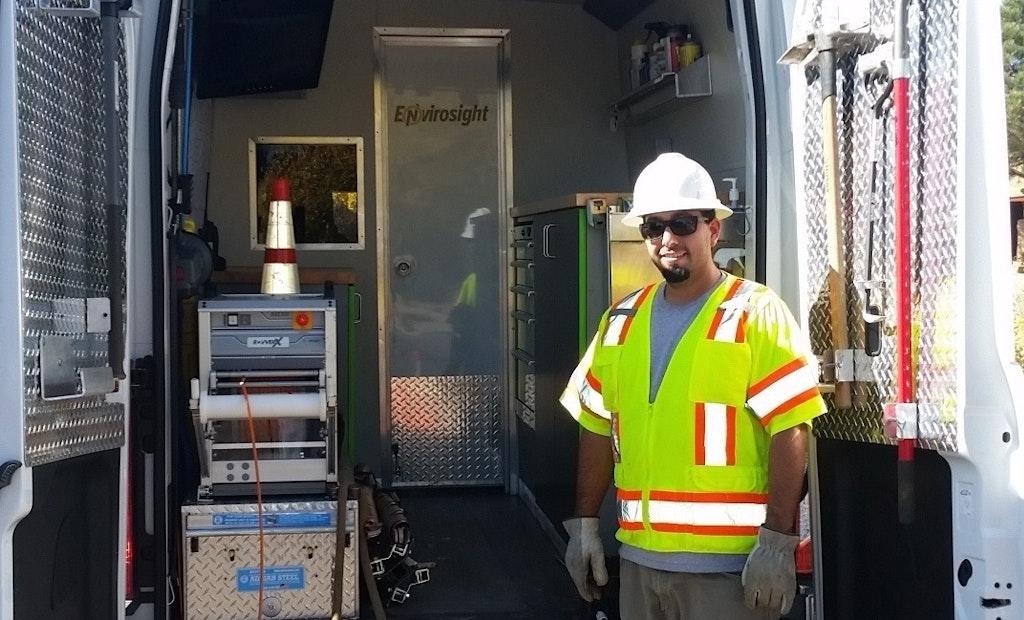 Quality Control: Spotlight on Santa Fe