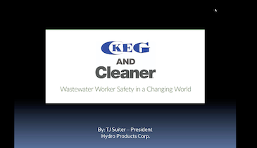 Wastewater Worker Safety in a Changing World