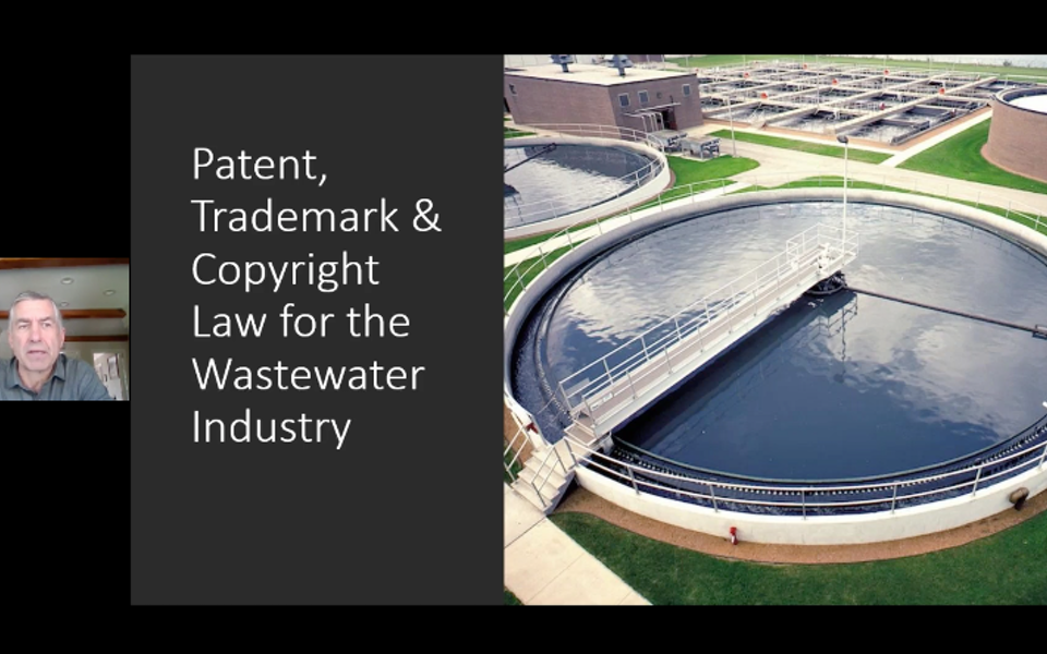 Patent, Trademark, and Copyright Law