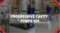 SEEPEX Progressive Cavity Pumps 101