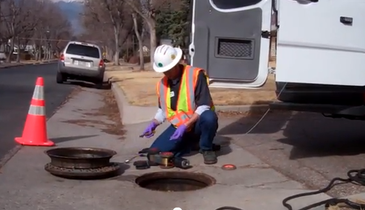 """A Fresh Perspective"" - Colorado Springs Utilities"