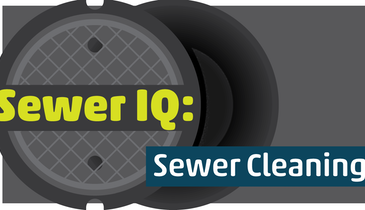Test Your Sewer IQ: Cleaning Edition