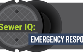 What's Your Sewer IQ? Take Envirosight's Emergency Response Quiz