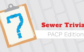 Sewer Trivia: PACP Edition