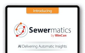 Sewermatics Improves Operator Accuracy  Using AI for Sewers