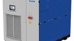 Sulzer Pumps Solutions HST