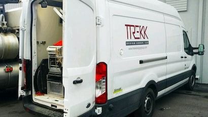 Innovation with Data and Technology Helps Missouri-based TREKK Design Group to Succeed