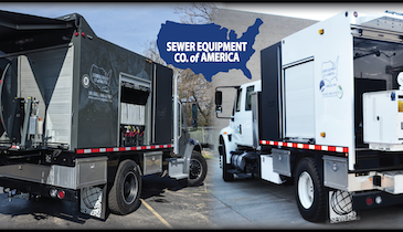 Televising and Jetting – Use Only One Truck for Both Applications