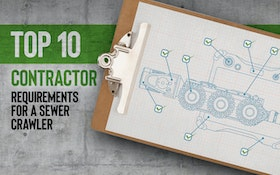 Top 10 Things to Look For in an Inspection Crawler