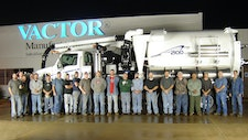 Vactor Manufacturing Marks 50th Anniversary of First Combination Sewer Cleaner