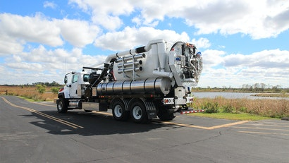 The Secrets to Successful Large-Diameter Sewer Cleaning