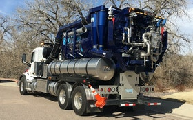 Vactor Showcased 2100i Sewer Cleaner at 2020 WWETT Show