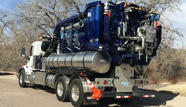 Vactor to Showcase 2100i Sewer Cleaner and 2 New Products at 2020 WWETT Show