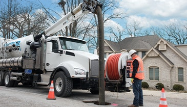 What to Look For When Purchasing a New Combination Sewer Cleaner