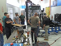 Vactor Sewer Cleaner Training Helps Boost Performance and Productivity