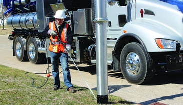 Retrofit Options Make the Most of Your Combination Sewer Cleaner