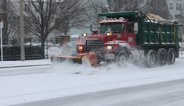 Winter is Here: The Effects of Cold Weather on Sewer System Maintenance