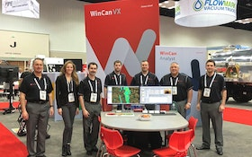 Find WinCan at WWETT 2018