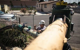 Water Loss Monitoring Improves Under New California Law
