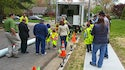 New Jersey Utility Manages Growth with Reliable Equipment