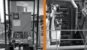 Xylem Provides Temporary Bypass at Denver Treatment Plant
