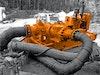 Godwin Pump Provides Non-Clog Sewer Bypass Solution