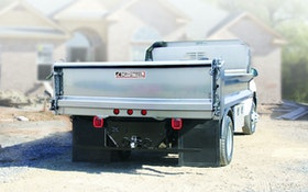 New A-Tipper Design From Crysteel Mfg.