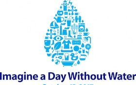National Advocacy Day Promotes Water Infrastructure Investment