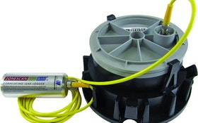 Electronic Leak Detection - Automated leak-detection system