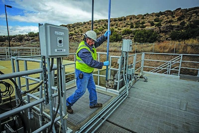 Tiny New Mexico Utility Earns Water and Wastewater Awards