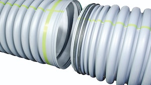 Pipe - Advanced Drainage Systems HP Storm