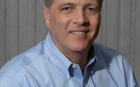 Aegion Appoints President of Infrastructure Solutions