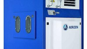 Aerzen Biogas Blower