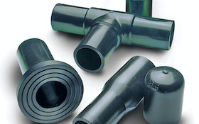 Agru America polyethylene pipes and fittings