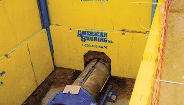 Pipe Bursting/Horizontal Directional Drilling