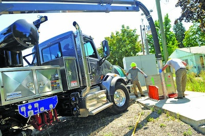 Wastewater Utility Thrives on Innovation and Independence