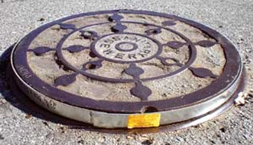 Manholes and Catch Basins