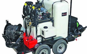 Jetters - American Jetter 51T PRO Series