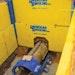 Shoring  - American Shoring Slide Rail Shoring System